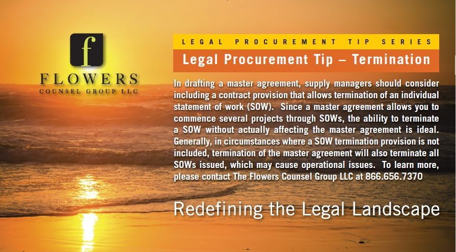 Legal Procurement 5
